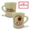 【新商品】トヴォのミルクガラスマグ