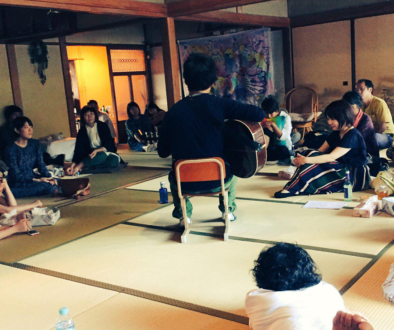 【フリーペーパー配布ご協力店】広島県福山市「繋々-tunatuna-」様