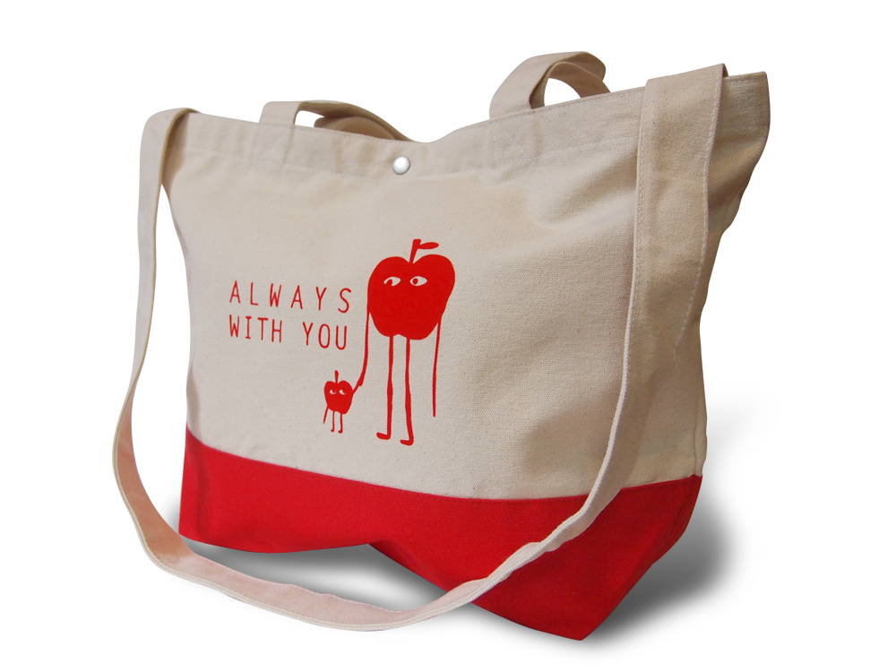 SWITCHING-TOTE-red