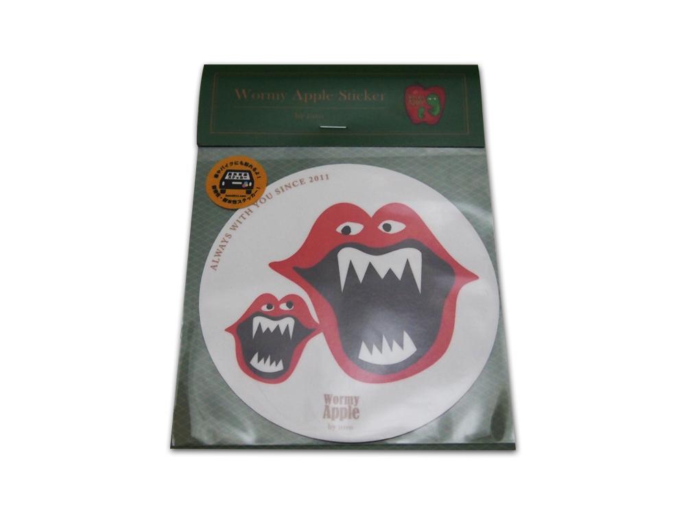 wa-lips-sticker